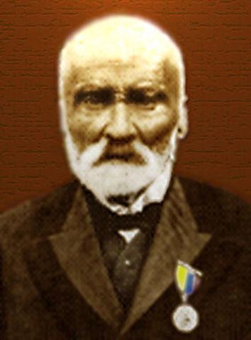 presidente Marco Fidel Suárez