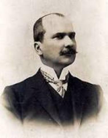 presidente  Miguel Abadía Méndez