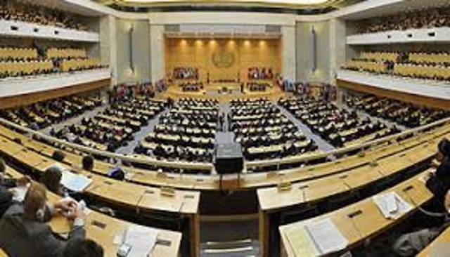 Conferencia de la OIT