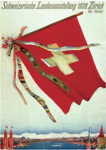 Schweizerische Landesausstellung (Landi 39)