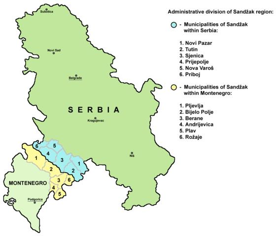 Yugoslavia - Serbia y Montenegro.