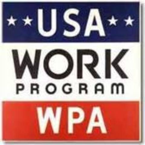 Works Progress Administration