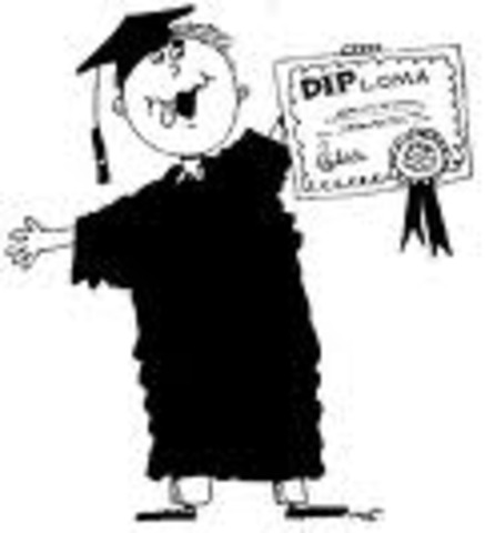 Graduated Teacher's College