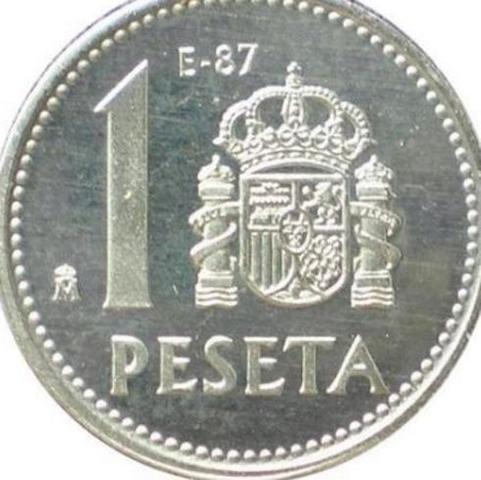 El Gobierno devalúa la peseta en un 8% e incrementa en un punto el coeficiente de caja de los bancos.