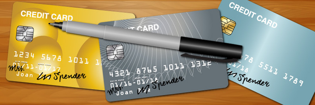 Married - Credit card / Investing