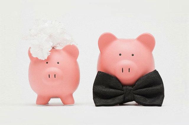 Married-Budget / Savings / Banking