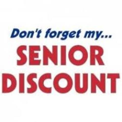 Senior - Budget / Savings / Banking
