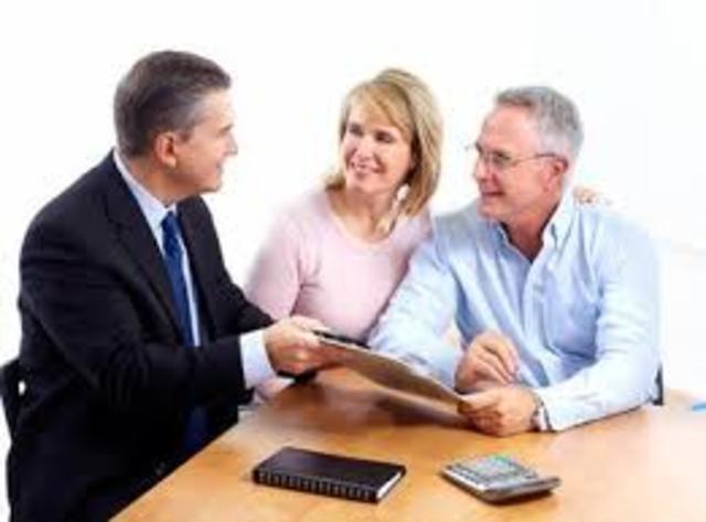 Senior - Loans / Insurance