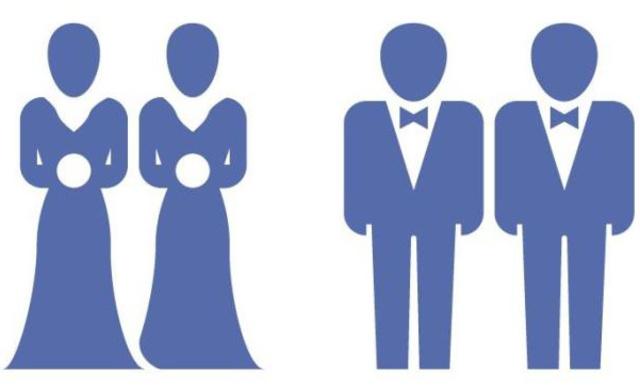 Aprobación del matrimonio homosexual