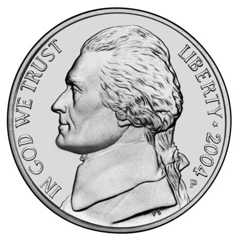 The Five Cent Speech