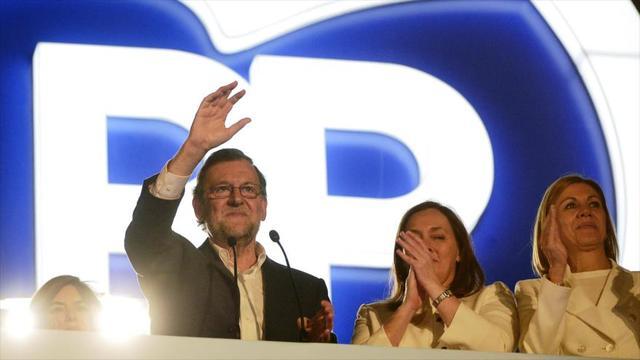 Elecciones generales de 2011