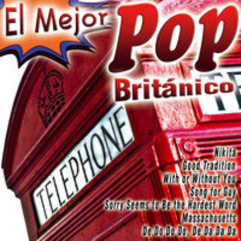 Pop britanico