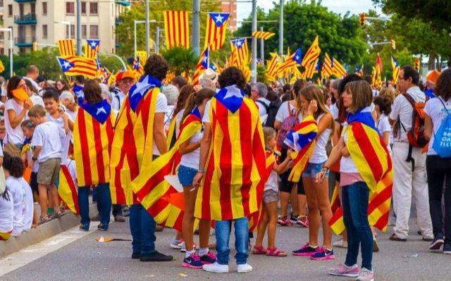 Referéndum de independencia de Cataluña