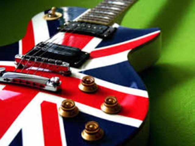 Rock britanico