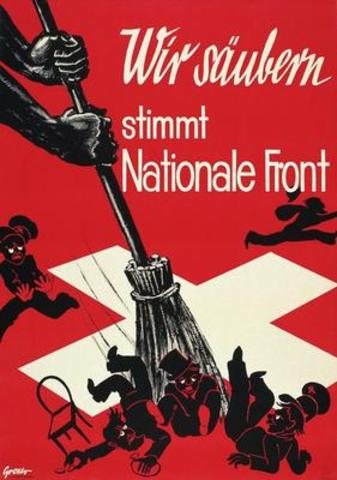 """Die """"Nationale Front"""""""