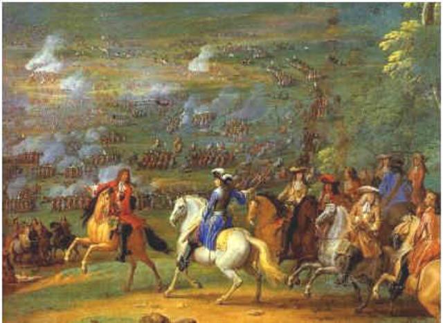 Guerra amb França
