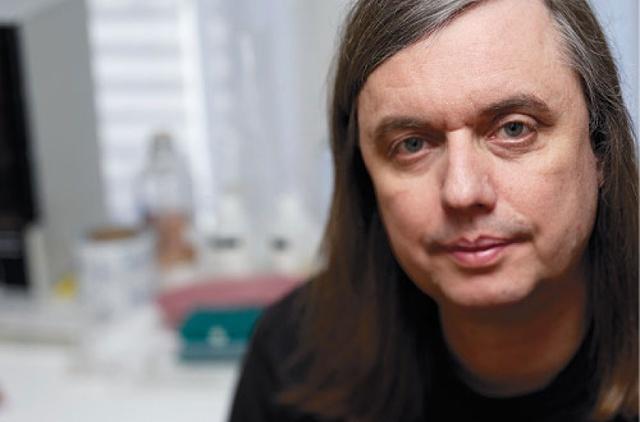 Bioartist Steve Kurtz Arrested