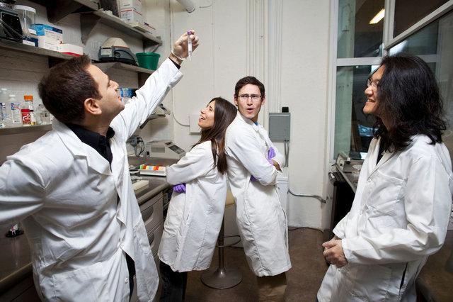 Genspace opens DIY BioLab in New York City