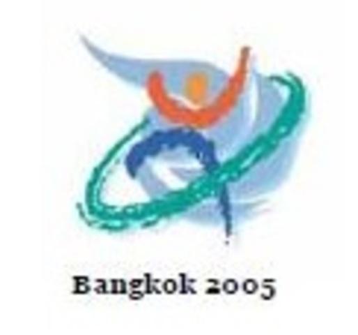 CARTA DE BANGKOK