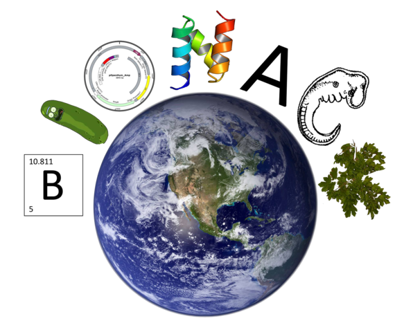 1st Annual Biohack the Planet Conference