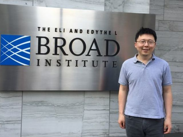 CRISPR Patent Awarded to The Broad Institute of Harvard....For now
