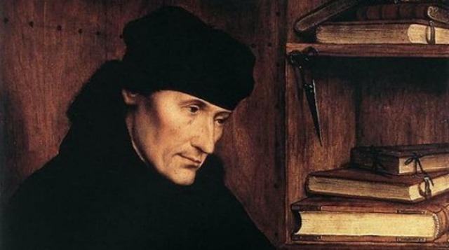 Erasmo (De Pueris,1530)