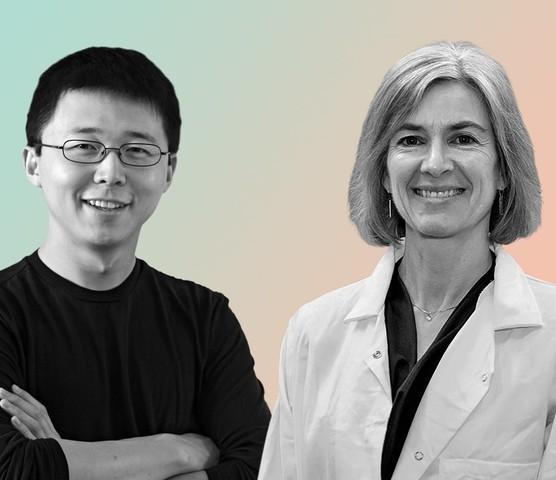 UC Berkley vs. Broad Institute CRISPR Patent War Begins [https://www.theverge.com/2016/12/6/13857674/crispr-gene-editing-patent-dispute-berkeley-broad-mit-jennifer-doudna-feng-zhang](http://www.timetoast.com)