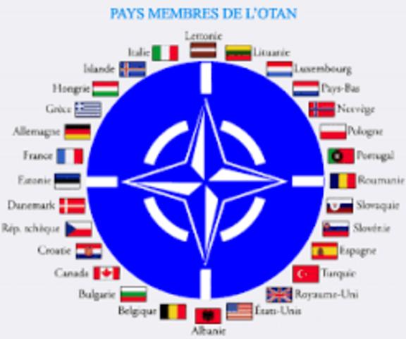 OTAN / NATO