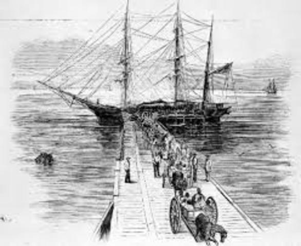 Act Prohibiting the Importation of Slaves