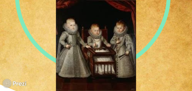 Edad Moderna, Siglo XVI