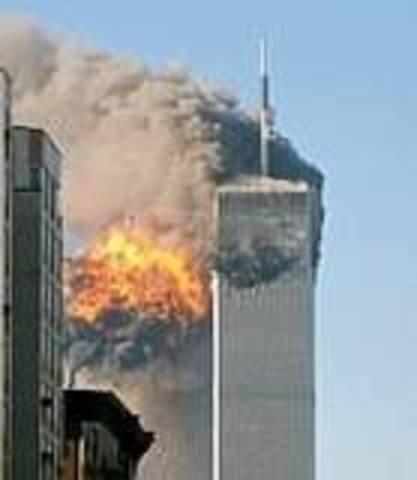 Terror Attacks of 9/11
