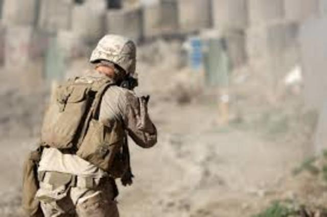 War on Terrosim