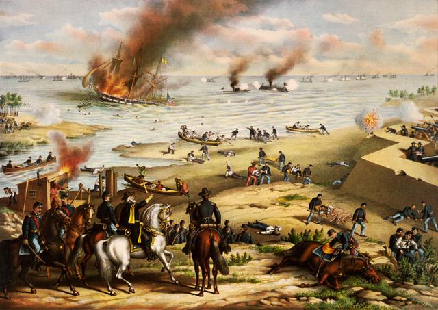 Battle of Ham