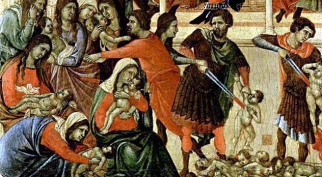 Infanticidio (Antigüedad-siglo IV)