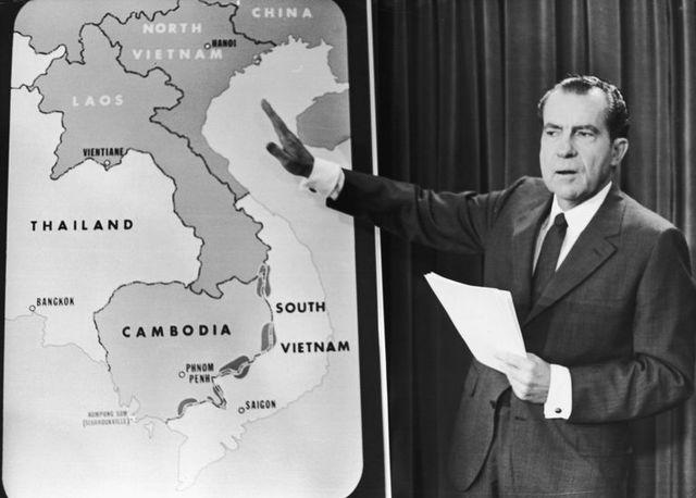 Nixon's Proposal (2/10)