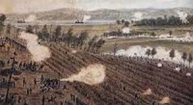 Battle of Malvern Hills