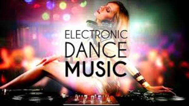 MÚSICA DANCE (ELECTRÓNICA)