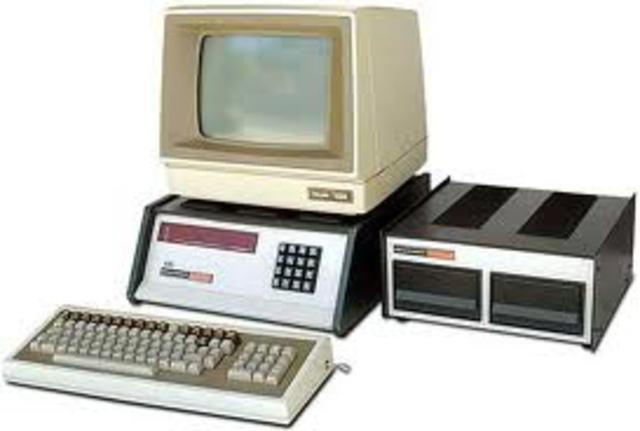Primeras Computadoras Modernas