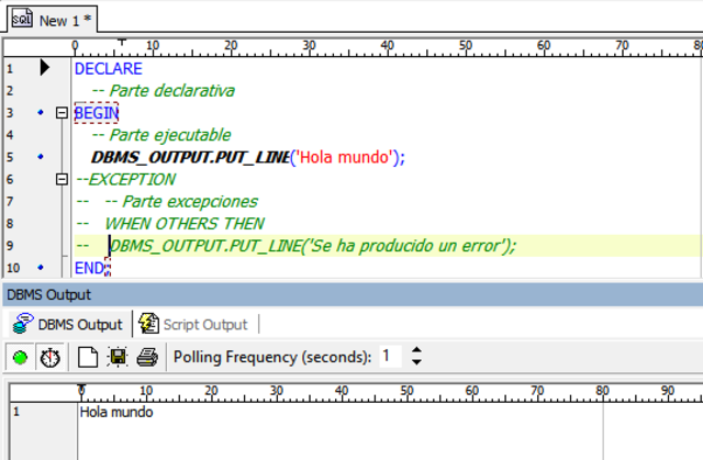 Innovaciónes de Lenguajes de Programación