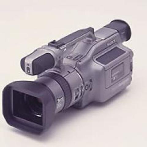 Sony Handycam DCR-VX1000