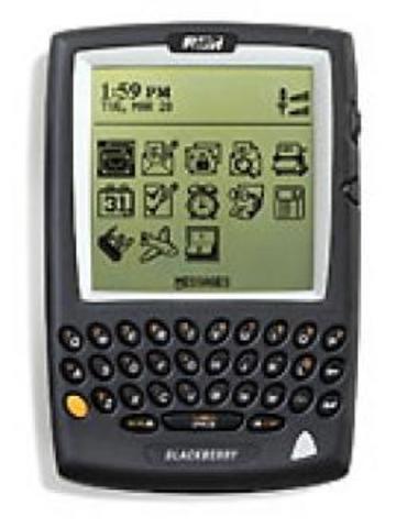 RIM BlackBerry 857