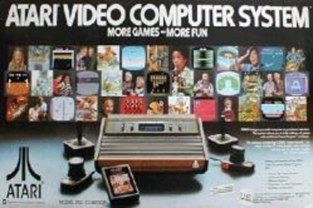 Atari VCS/2600