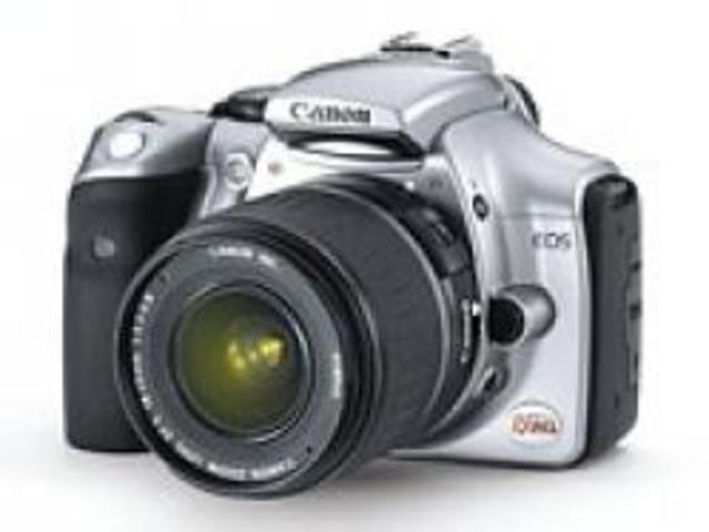 Canon EOS Digital Rebel