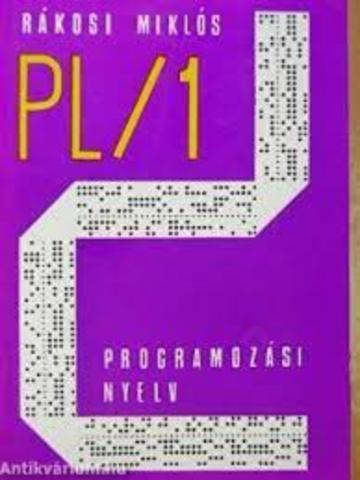 lenguaje de programación PL
