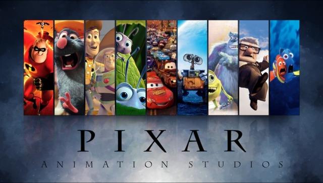 Primera produccion de Pixar