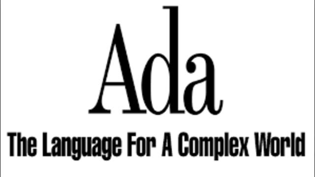 ADA 1970 - 1983