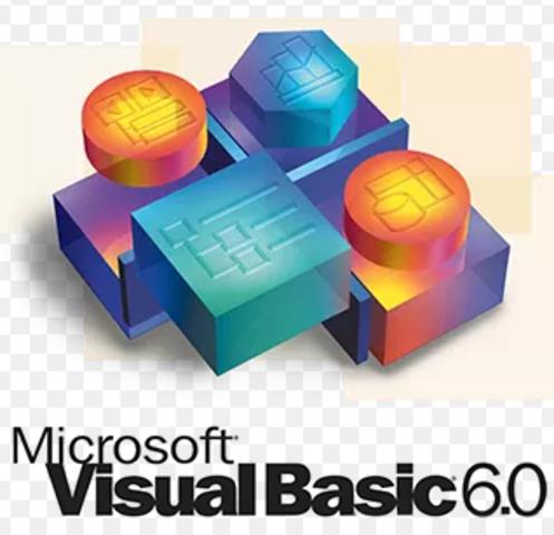 Visual Basic 1991