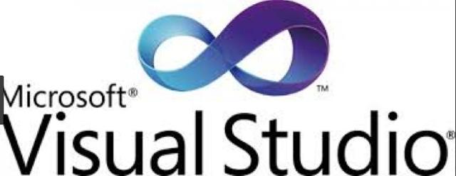 Visual Studio 1997