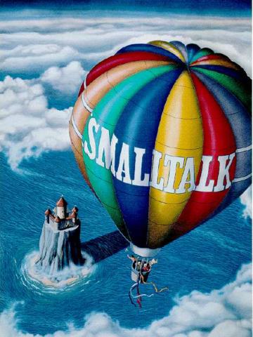 Smalltalk 1980