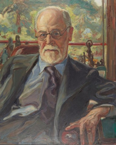Nace Sigmund Freud (Padre del psicoanálisis)